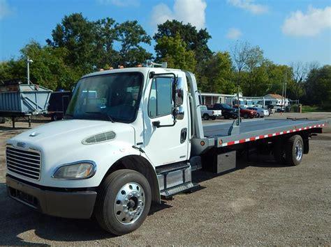 truck dayton ohio rollback tow truck for sale in dayton ohio