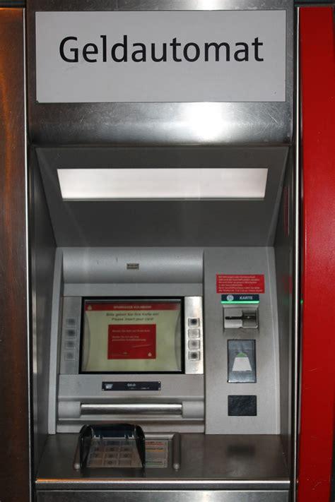 Girokonto Limit Comdirect Geldautomatensuche