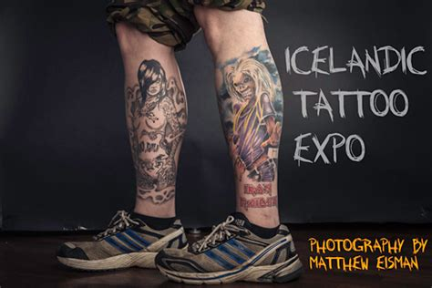 tattoo parlor reykjavik tattoo expo in photos the reykjavik grapevine