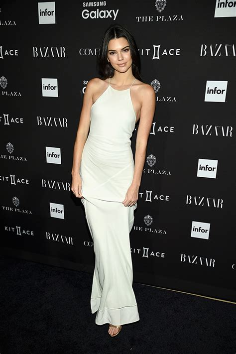 kendall jenner biography 2015 pics harper s bazaar icons event 2015 hollywood life
