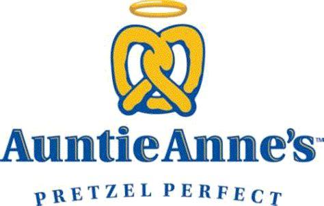 Auntie Anne S Gift Card - auntie annes
