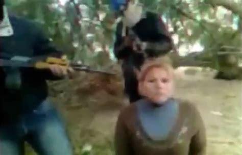 fotos de mujeres decapitadas iv 225 n m 225 rquez on twitter quot sim 243 n no est 225 en en prisi 243 n