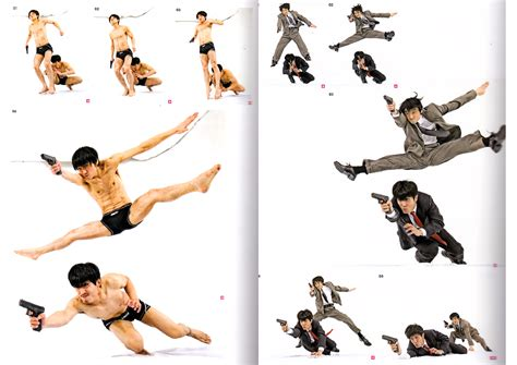 reference pose books real pose collection vol 2 buddy