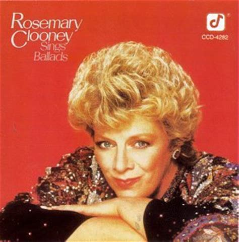 rosemary clooney why shouldn t i lyrics rosemary clooney lyrics lyricspond
