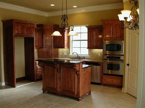 kitchen cabinet colors 2013 the right paint colors for kitchen with oak cabinets
