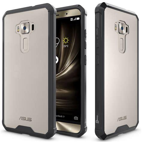 Asus Zenfone 3 Max 5 5 Hybrid Slim Armor Spigen Cover Soft for asus zenfone 3 5 5 quot ze552kl back hybrid