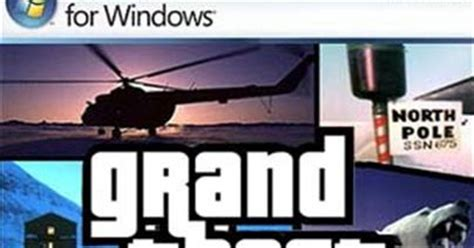 gta san andreas: snow (direct play) pc games download