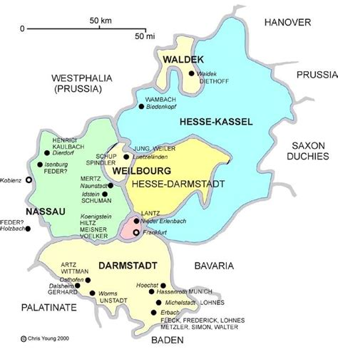 Darmstadt Hessen Germany Birth Records 17 Best Images About Geography Germany Maps On Holy Empire