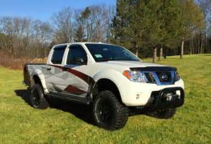 Nissan Frontier Cing Nissan Frontier Options Autos Post