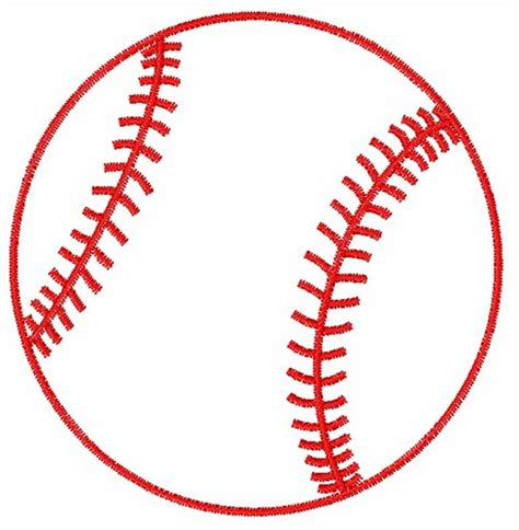 baseball template baseball template printable