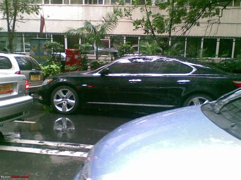 Car Fog Ls India by Lexus Ls460 In India Page 4 Team Bhp