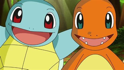 Go To Search Go Guide Where To Find Charmander And Other Starters Aotf