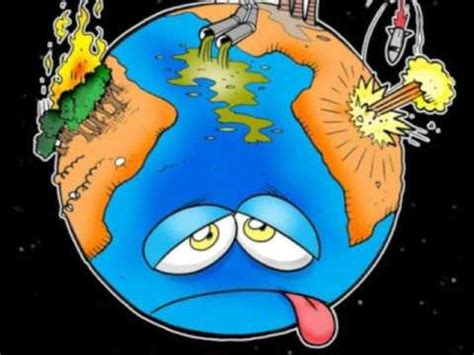 problemas ambientais trabalho youtube