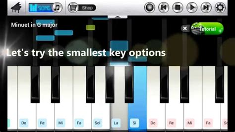 best android tutorial youtube the best piano app for android pianist hd finger tap
