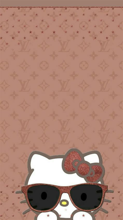 hello kitty louis vuitton wallpaper 3407 best wallpaper fashion images on pinterest