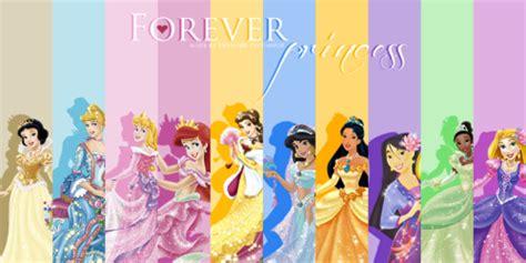 Ariel Wall Stickers princesas de disney im 225 genes forever princesses hd
