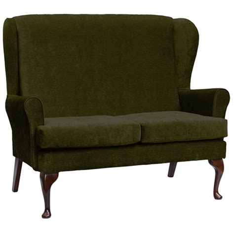 Green Sofas Uk by Cavendish Furniture Mobilitymatching 2 Seat Sofa Green