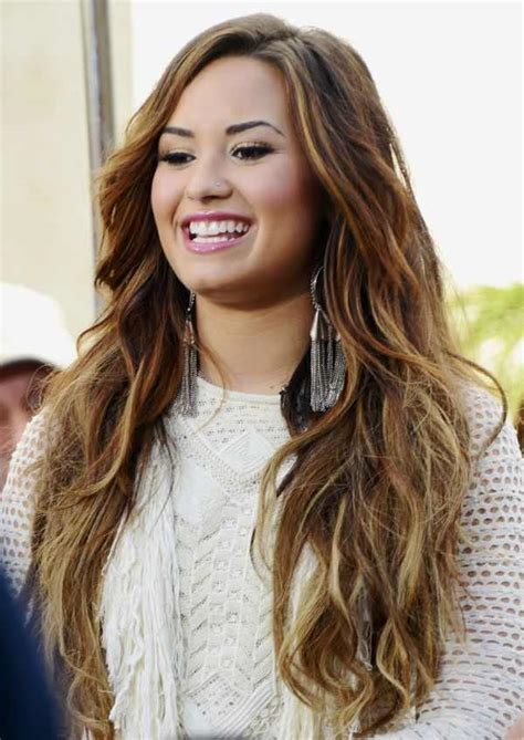 demi lovato hair color demi lovato hair color revolution theeluckynineteen