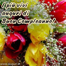 auguri con i fiori frasi di compleanno con i fiori my