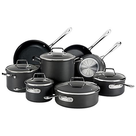 bed bath and beyond pots and pans all clad pots and pans at bed bath and beyond 2015 personal blog