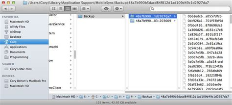 how to delete iphone backup on mac solutions to delete iphone backup files from itunes icloud