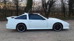 Nissan 300zx Turbo For Sale Uk For Sale Nissan 300zx Turbo Z3 1988 Classic Cars Hq