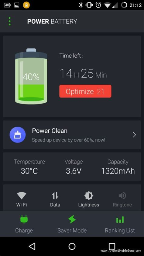 power saver apk power battery battery saver apk v1 8 8 2 ad free android application amzmodapk
