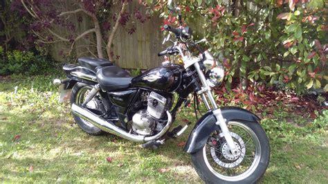 Suzuki Marauder 125 Manual 2010 Suzuki Marauder Gz 125 Manual Motorcycle 10 Months