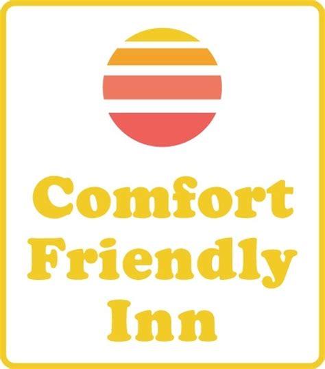 comfort logo comfort friendly logo free vector in adobe illustrator ai