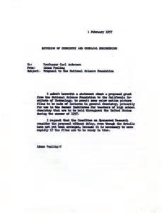 Emergency Family Leave by Linus Pauling Extraordinaire Paulingblog