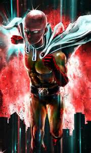 punch man   wallpapers hd wallpapers id