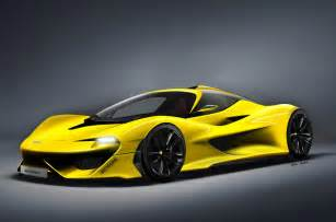 new mclaren f1 car mclaren f1 to be reborn as hyper gt autocar