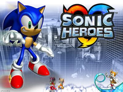sonic full version games free download free download pc games sonic heroes full version