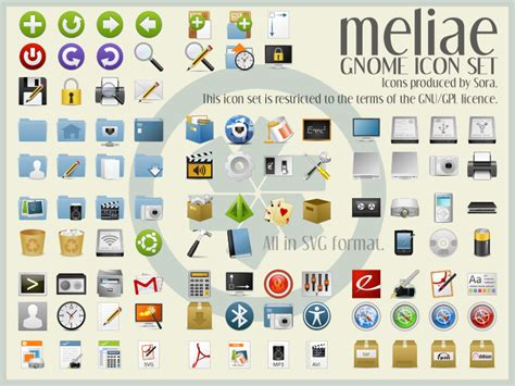 how to install icon themes windows 7 themes windows how to install and enable the meliae svg icon theme in
