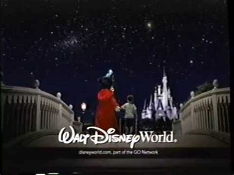 walt disney gold classic collection (2000) promo (vhs