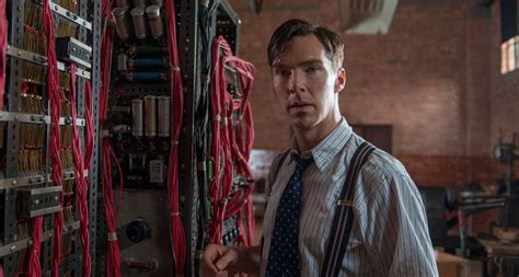 film enigma cumberbatch the imitation game entertains at the expense of accuracy