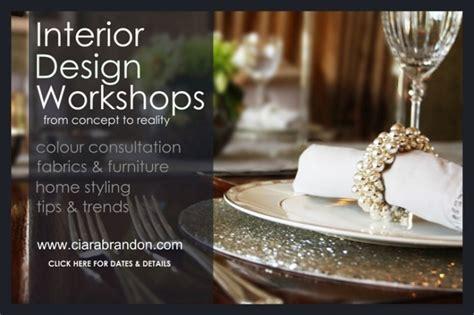 interior design workshops interior design workshops ciara brandon design interiordesigndublin ie