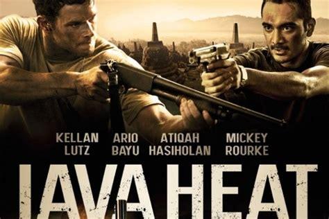 film action indonesia film action indonesia film action java heat bisa jadi alat promosi wisata indonesia