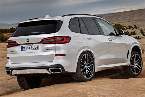 New Bmw X5 by The All New 2019 Bmw X5 Has Been Unveiled Autobics