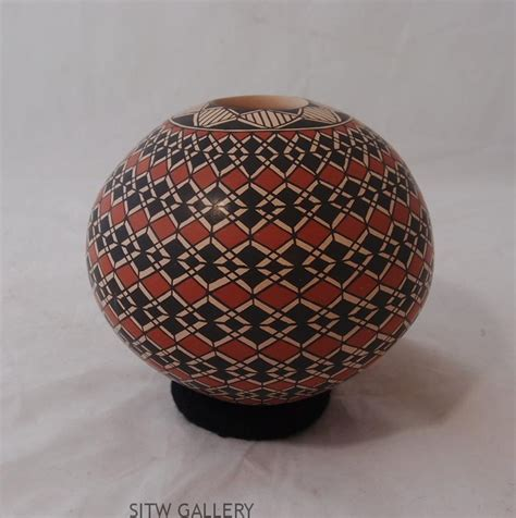 Mata Rossa pottery archives spirits in the wind gallery