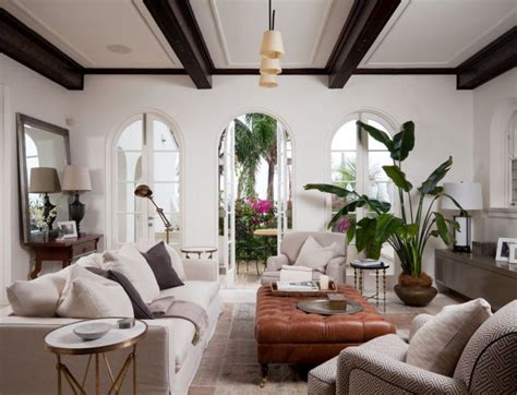 living room in spanish the ultimate inspiration for spanish styling beams