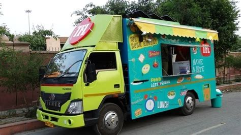 food truck design bangalore i want to start a food truck business in india what would