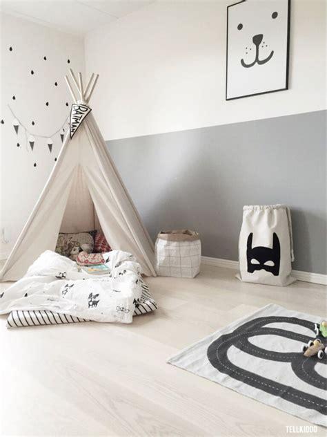 décoration murale chambre bébé garçon peinture pour chambre bebe garcon
