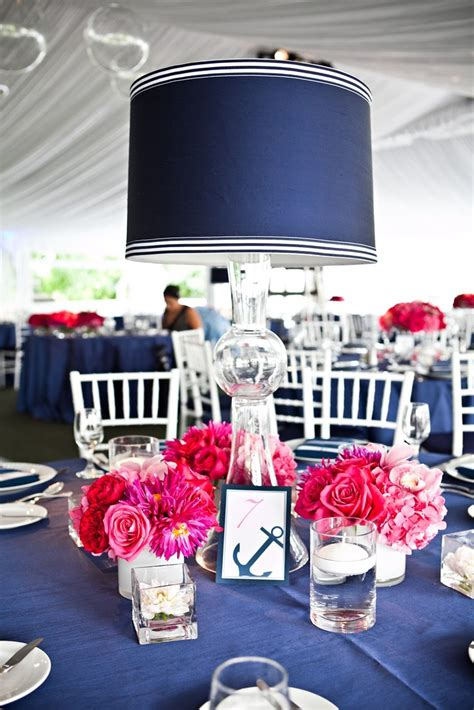 nautical themed centerpiece ideas 25 best ideas about nautical table centerpieces on