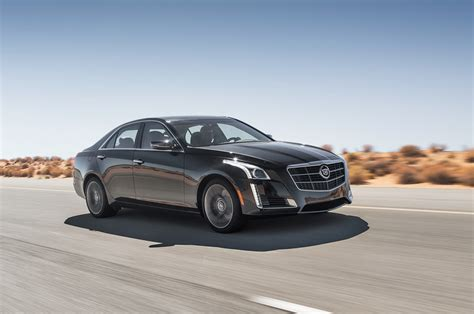 Galvano Sport 2015 cadillac cts gets updated cue infotainment system