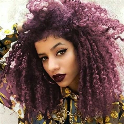 can you get your hair colored while beautiful plum hair color ideas for 2018 fashionre
