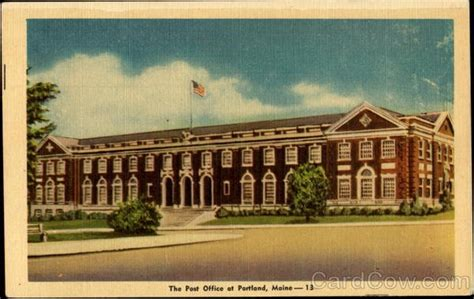 Portland Oregon Post Office by 66 Best Images About Portland Maine History On