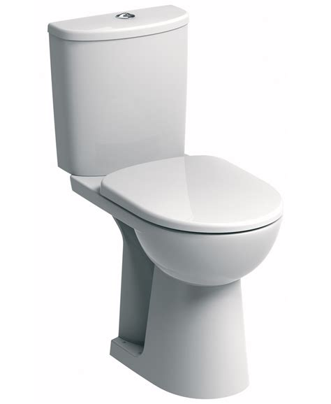 toilet comfort height e100 round close coupled comfort height toilet soft