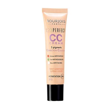 Sephora Cc 1 2 3 cc maquillage en ligne bourjois