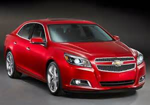 2012 chevrolet malibu review specs pictures price mpg